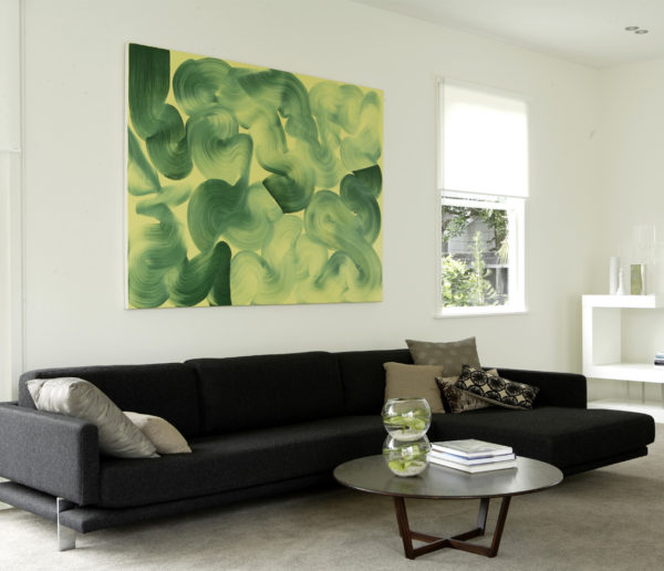art for home staging - Mobile Art Gallery