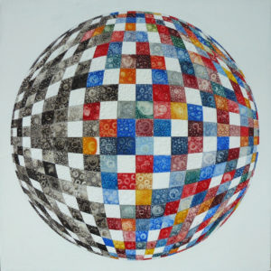 Geometric Art for Sale - Mobile Art Gallery