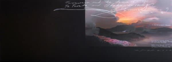 Tarawera and the Terraces