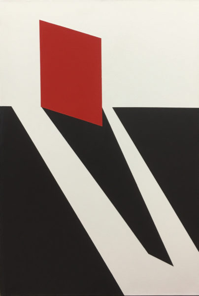 White, Black, Red (Portal 8)