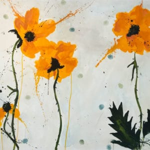 Yellow-Poppies-