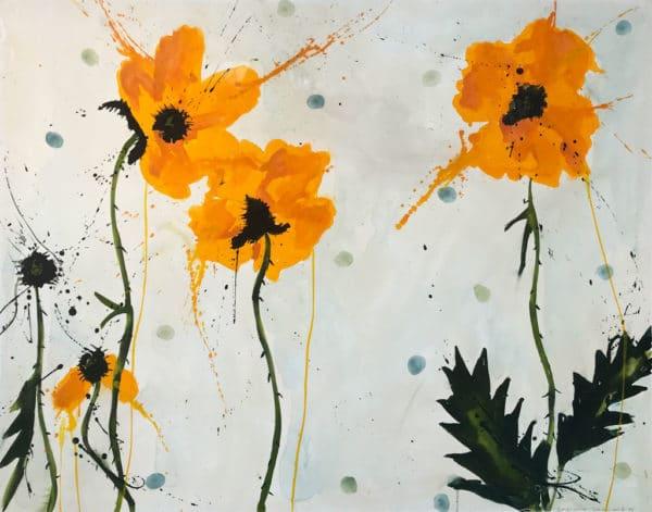 Yellow-Poppies-
