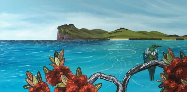 Slipper Island
