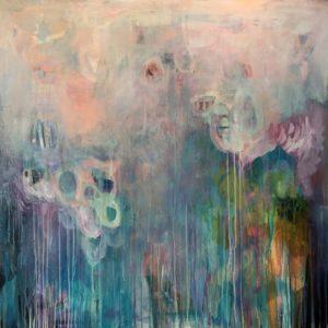 Translucent 1 - Jody Hope Gibbons - Mobile Art Gallery
