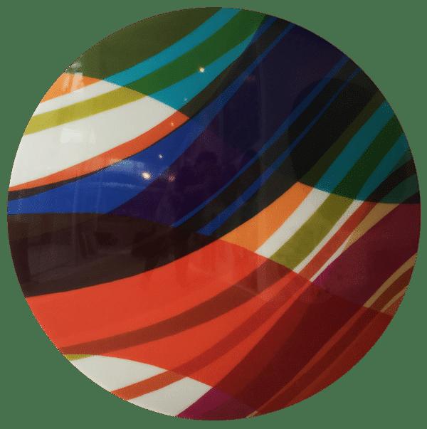 Glimmer - artwork by Charlie McKenzie