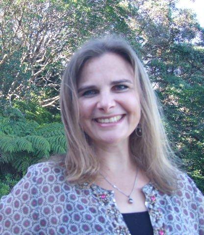 NZ Artist - Jane Puckey