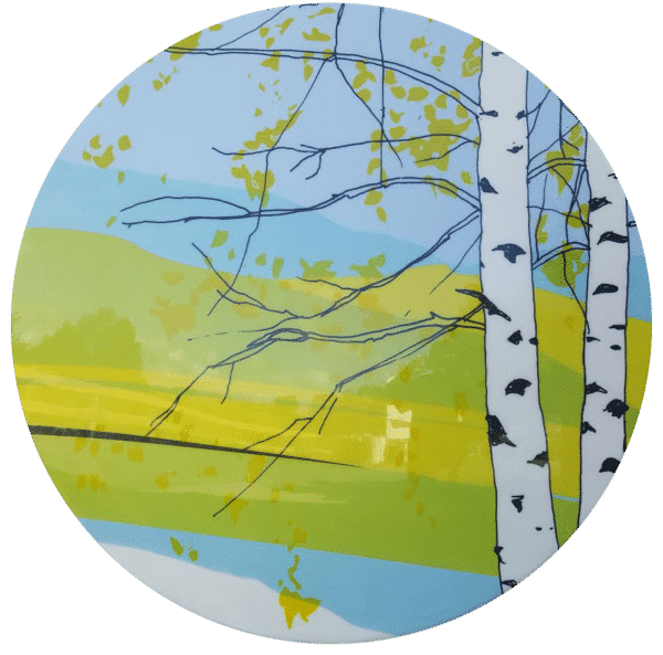 charlie mckenzie - art for sale - mobile art gallery
