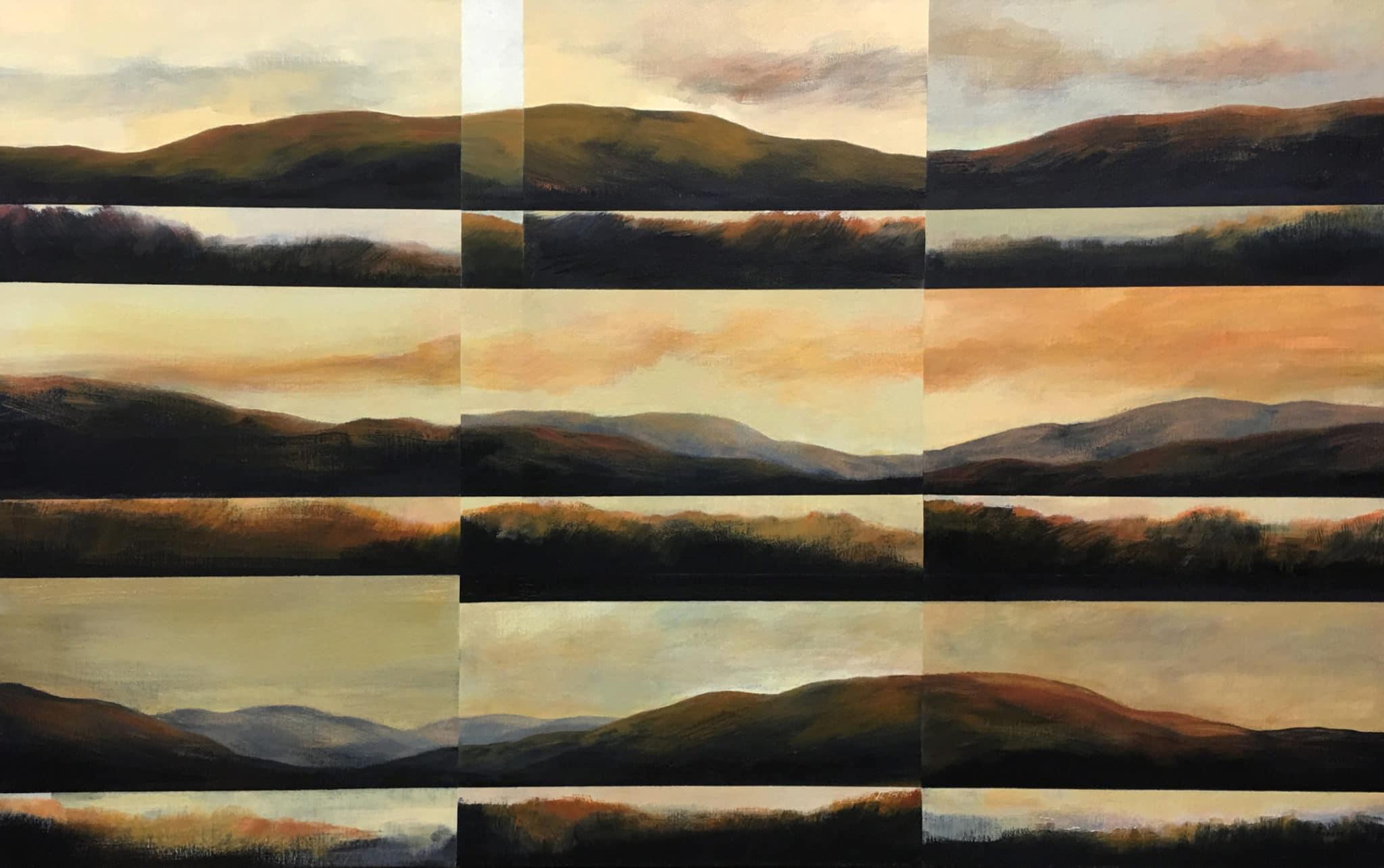 Elizabeth Rees - Art for Sale - Mobile Art Gallery