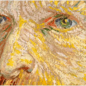 Vincent Van Gogh painting quotes