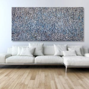 Large Paintings in your Home