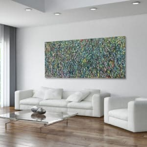 Large Paintings