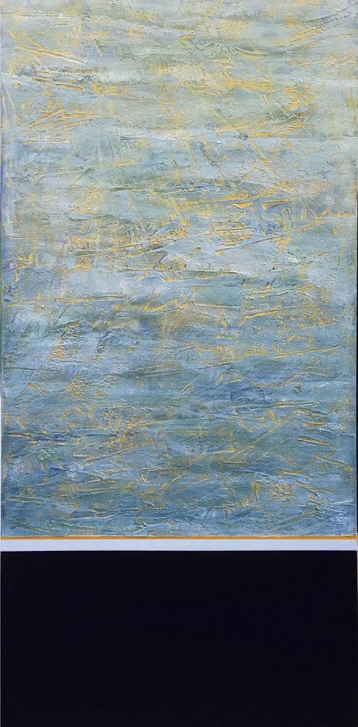 Abstract Art Harmony by Judy Wood | NZ Artist | Artwork NZ