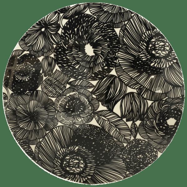Abstract ArtPolvi 1 of 3 by Charlie McKenzie