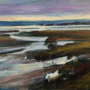 NZ LandscapeRabbit Island by John Horner