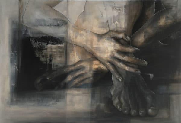 NZ Artist Reflexion by Anna Jepson