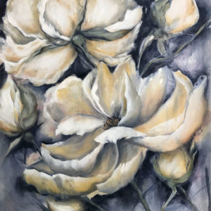 Water-Colour-Roses