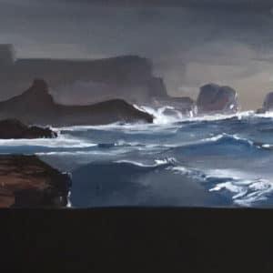 Victoria-Passage