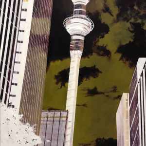Auckland-Skytower-Inverted