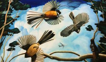 Flying-Around-the-Cornwallis