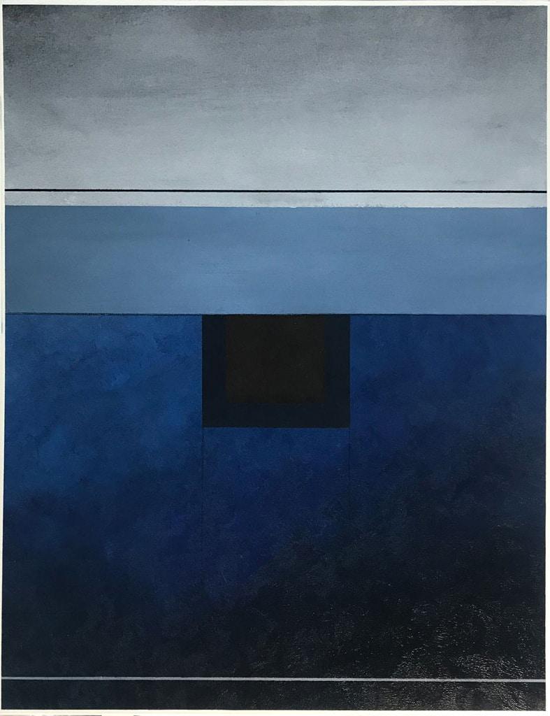 Blue-Horizons