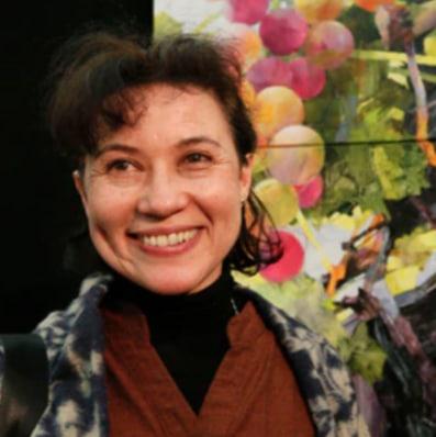 Galina Kim