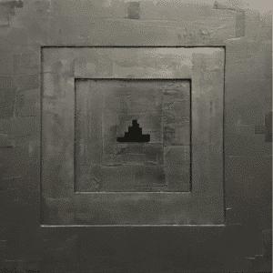 Graphite-Triptych
