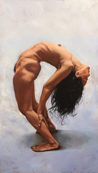 Bending-over-Backwards