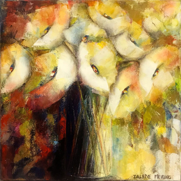 White-Blooms