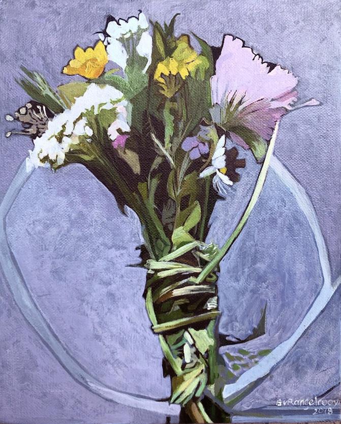 Bianca van Rangelrooy Image