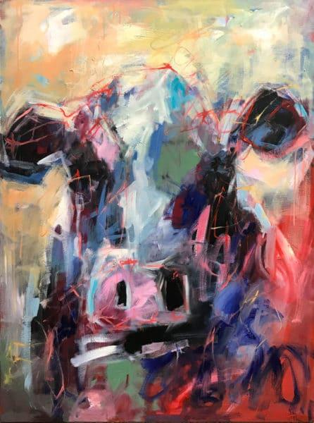 Cowface