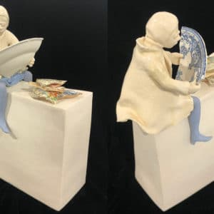 Ceramic Sculpture - Essential Reading by Sue Collins
