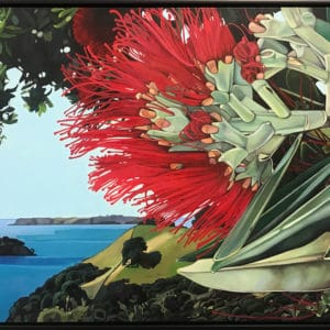 New Zealand Art for Sale - Mobile Art Gallery