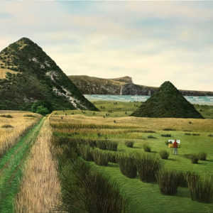 Pyramids,-Victory-Beach.-Otago
