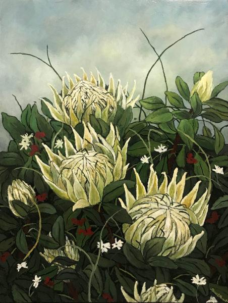 Wild-White-Proteas