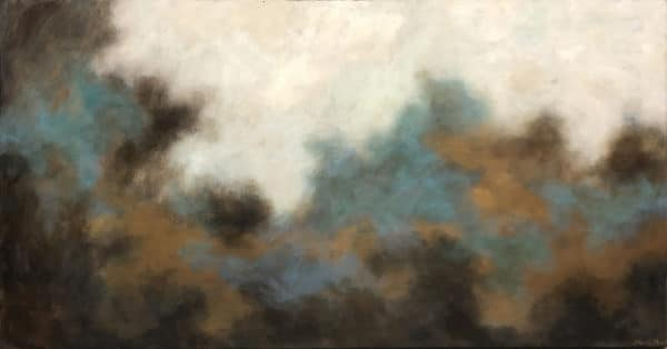 Skyscape - Aruba 2 by Hazel Hunt
