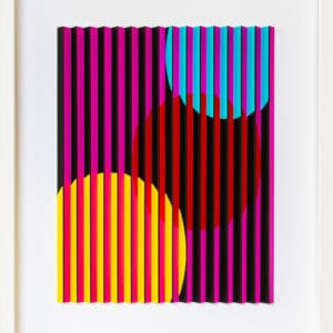 Limited edition print - Alpha 1 by Mark Cowden