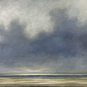 Landscape - Omaha by Hazel Hunt