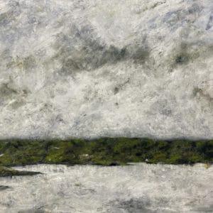 Landscape - Stormy Sky by Donna North
