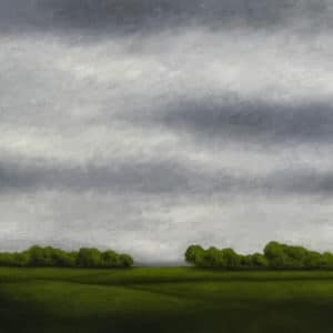 Landscape - This Green and Pleasant Land 1 by Donna North