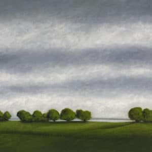Landscape - This Green and Pleasant Land 2 by Donna North