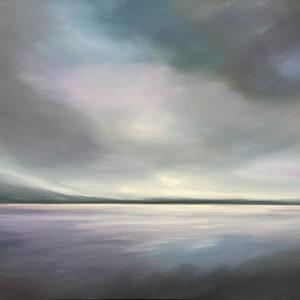 Landscape - Reflections by Tut Blumental